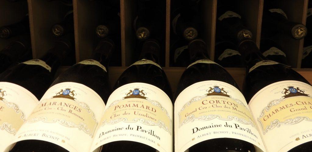 Zum Weinsortiment bitte hier klicken!